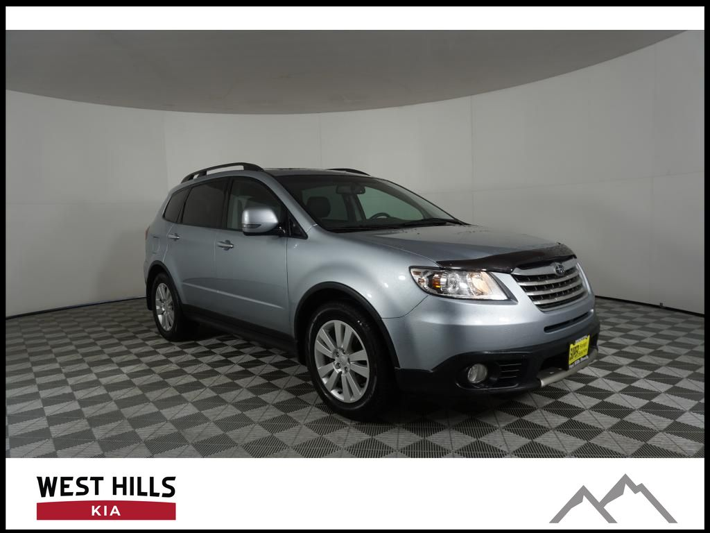 Pre-Owned 2013 Subaru Tribeca Limited