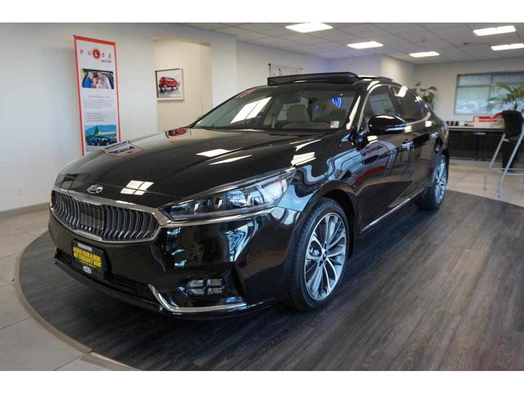 full kia price engine cadenza car guide motoring specifications tv en the technical