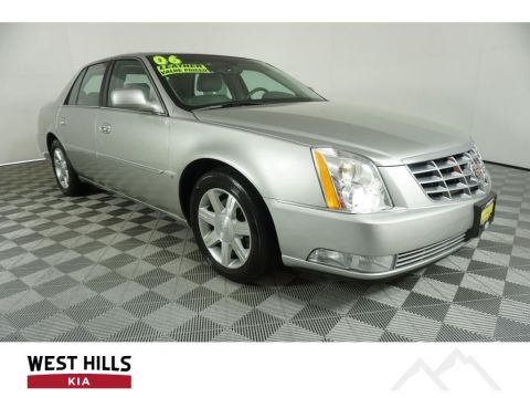 Pre-Owned 2006 Cadillac DTS w/1SB